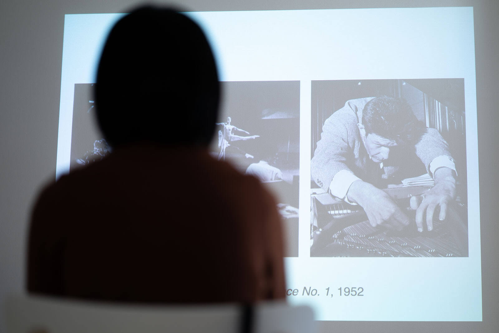 現代アートの教育プログラムの企画・実施